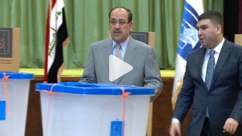 جهود لإيقاف داعش وتشكيل حكومة عراقية جديدة دون المالكي
