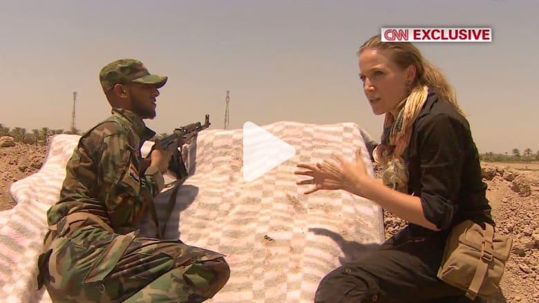 حصري.. هدوء داعش في بغداد يدعو للقلق