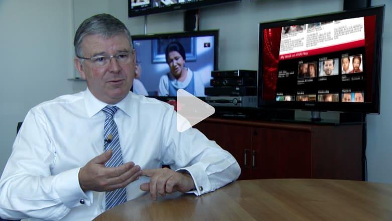 """مدير """"OSN"""": القرصنة تشكل أكبر تحد لشبكات التلفزة المدفوعة"""