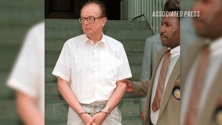 محقق يكتشف في 3 أيام مجرم لاحقه الـ FBI لأكثرمن 18 سنة