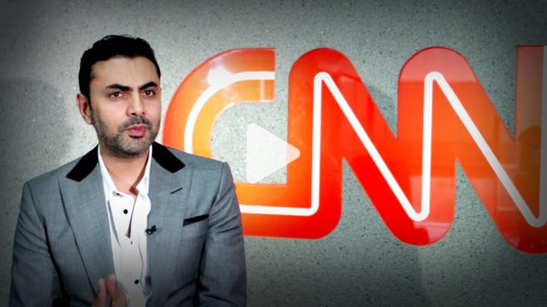محمد كريم: أمارس الطب واعطي ولكن التمثيل أولاً