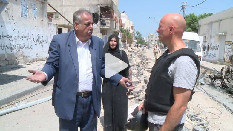 سكان غزة: أين نعيش الآن؟