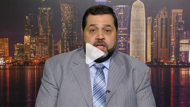 أسامة حمدان لـCNN: حماس أسست للتهدئة وستلتزم بها.. ولا نريد العيش بتمييز عنصري
