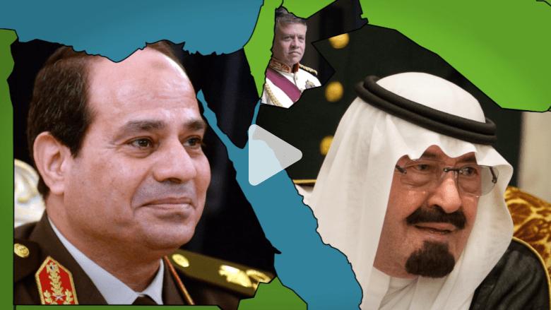 خبراء: الأزمة الحالية بالشرق الأوسط هي الأسوأ في تاريخ المنطقة