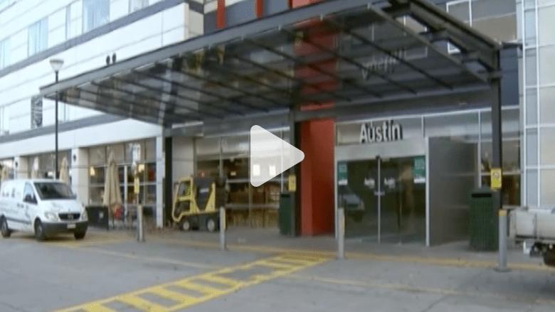 مستشفى أسترالي يبلغ عائلات 200 مريض بوفاتهم وهم أحياء