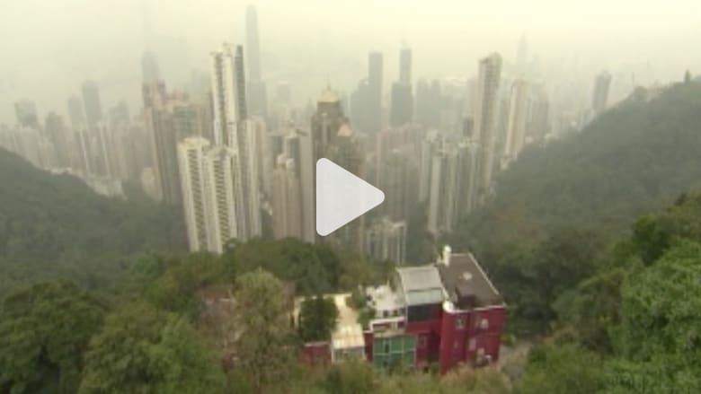 المباني الخضراء.. تحيي الأمل بالحد من التلوث في الصين