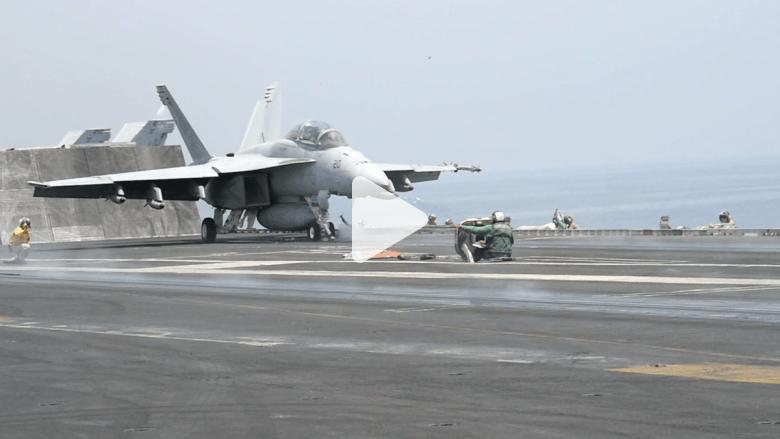هل تعتبر الغارات الأمريكية الأخيرة في الموصل توسعا لمهمتها في العراق؟