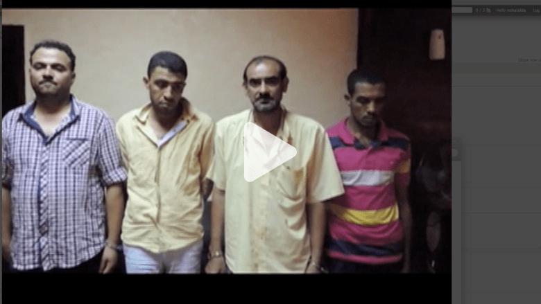 مصر: شبكة لتجارة الأعضاء البشرية