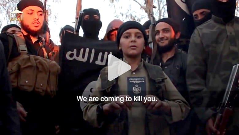 """منشق عن """"داعش"""" يروي لـCNN تفاصيل الحياة في الرقة في ظل """"الخلافة"""""""
