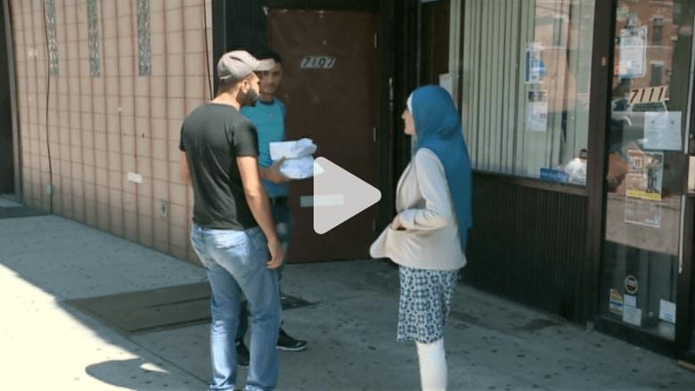 """بالفيديو.. مسلمون في أمريكا قد يدفعون حياتهم ثمناً لـ""""جرائم داعش"""""""