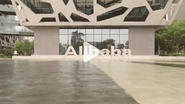 """""""علي بابا"""" في منافسة شرسة لاكتساح السوق أمام """"أمازون"""" و """"إيباي"""""""
