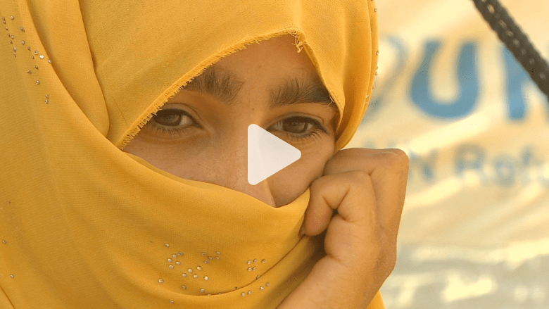 """""""داعش"""" يجمع الأيزيديات و """"يغتصب"""" فتيات في سن الزهور"""