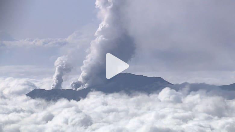 البركان الذي نبض فجأة ليسلب نبض الحياة من العشرات