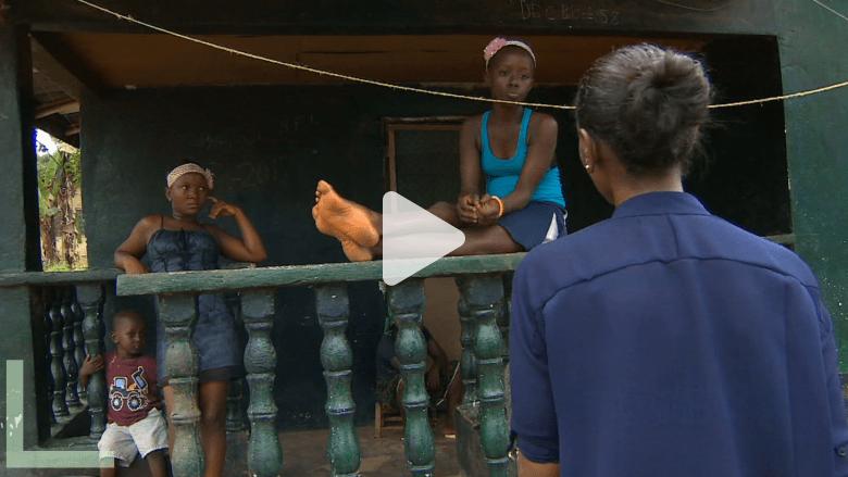 من حيث كان يقطن دانكن .. أول مريض بفيروس إيبولا في الولايات المتحدة