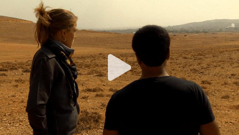 كردي: أطلقت قذيفة على شاحنة لداعش فحماها داعشيون بأجسادهم وقتلوا