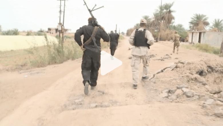 """حرب """"داعش – الحشد الشعبي"""" تنشر الموت والدمار على ضفاف الفرات"""