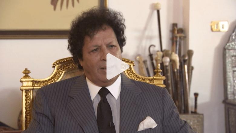 """حصري.. قذاف الدم يقترح """"طائفا"""" جديداً في الجزائر لحل الأزمة الليبية"""