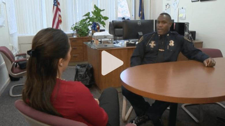 الشرطة في مدينة أمريكية تبتكر طريقة جديدة للحد من الدعارة