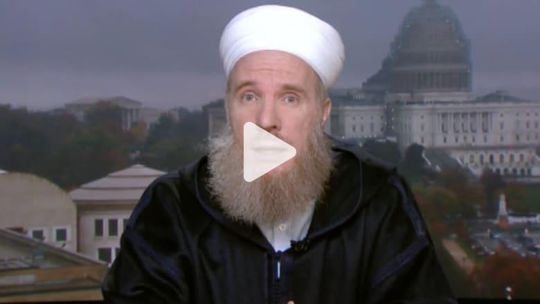 رجل دين سوري لـCNN: البغدادي سيذهب إلى الجحيم