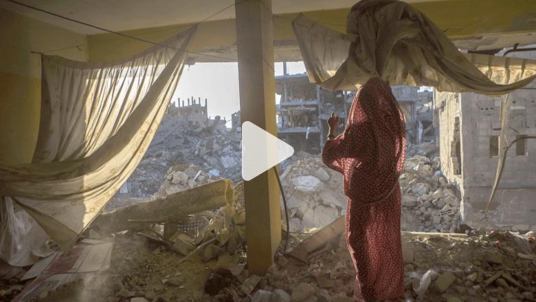 """مصورة فرنسية تروي شهادتها عن """"فظائع مصورة"""" في غزة"""