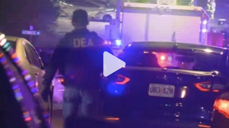 إصابة اثنين من عملاء FBI في إطلاق نار بسانت لويس