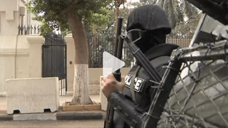 سفارات غربية تغلق أبوبها بمصر لأسباب أمنية