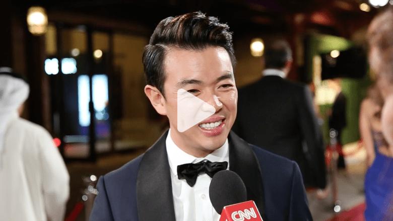 الممثل الكوميدي وان هو تشونغ: دبي تشبه أي مدينة كبيرة عالمية مثل نيويورك او باريس