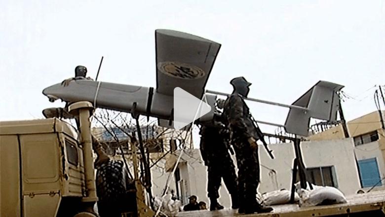 حماس تتحدى إسرائيل.. بنادق قنص شديدة الدقة وأسلحة ثقيلة متطورة
