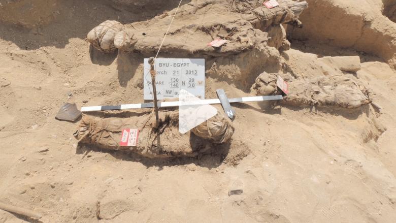 مليونية المومياءات .. اكتشاف مبهر يثير جدل علماء الآثار بمصر