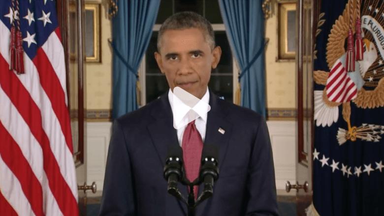 تساؤلات وشكوك حول استراتيجية أوباما والتورط بالحرب السورية