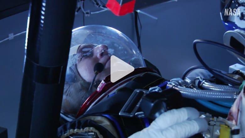 الأوريون يوصل الإنسان لأبعد مسافة في الفضاء