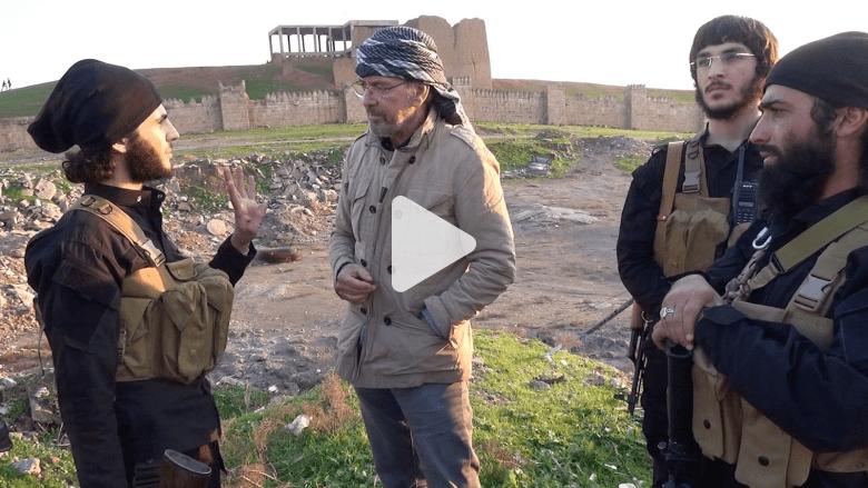 صحفي ألماني رافق داعش في سوريا والعراق: أخطر بكثير مما تتصورون والأسوأ قادم