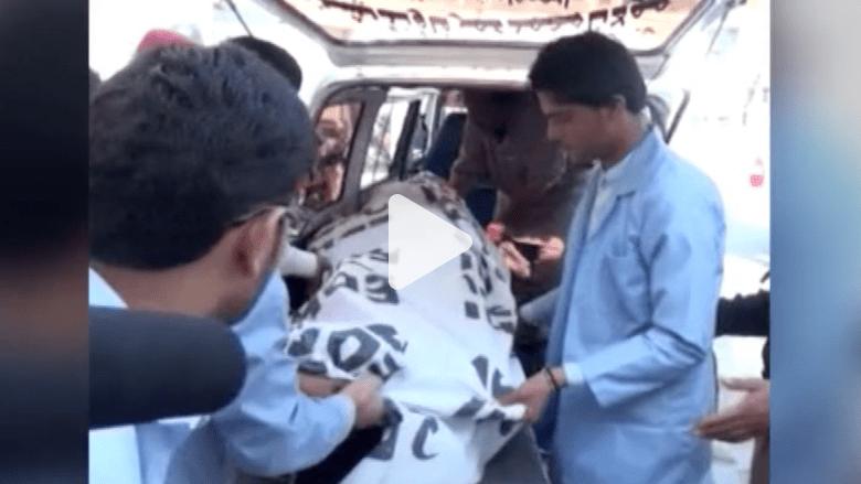 باكستان .. مقتل 4 عاملين بحملة تطعيم ضد الشلل وسط معارضة للحملة