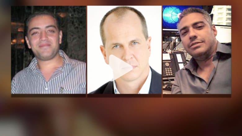 عام على اعتقال صحفيي الجزيرة في مصر.. هل يبدو الإفراج وشيكاً؟