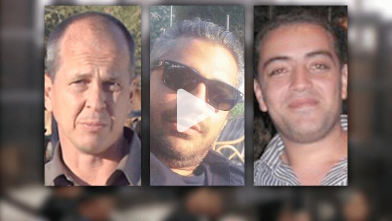 استمرار اعتقال صحفيي الجزيرة.. هل الدوافع سياسية؟