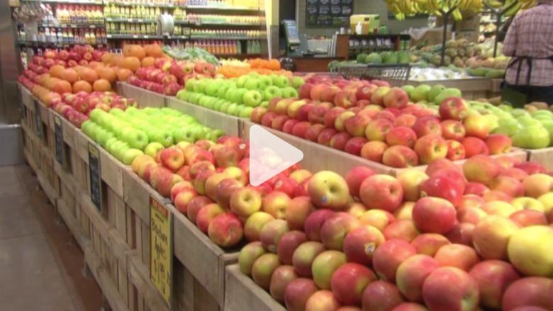 هل الخضار والفواكه ذات اللون الشاحب مفيدة أم مضرة بالصحة؟