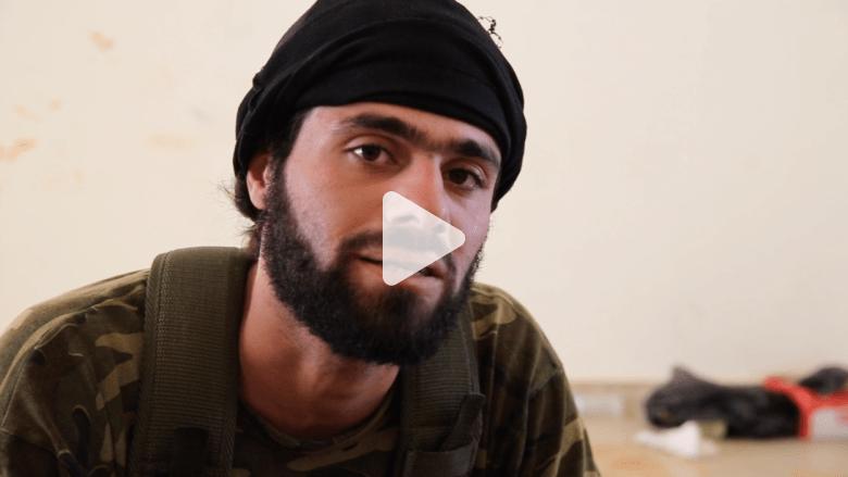 حصري... CNN من جديد في قلب معركة في جهنّم حلب