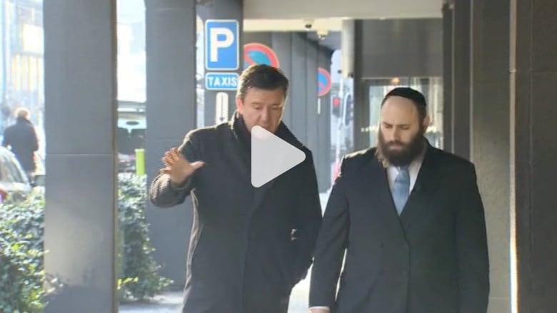 مخاوف مشتركة بين اليهود والمسلمين في بلجيكا والجيش يعزز حمايته للمدارس اليهودية
