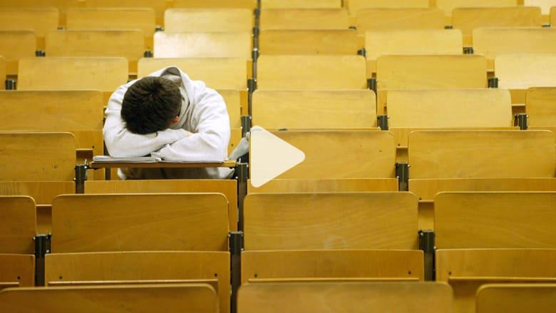 هل النوم المتأخر صباحا جيد للمراهقين؟