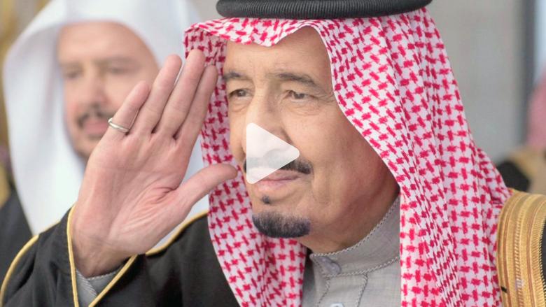 سلمان بن عبدالعزيز مستشار ملوك المملكة يصبح ملكا