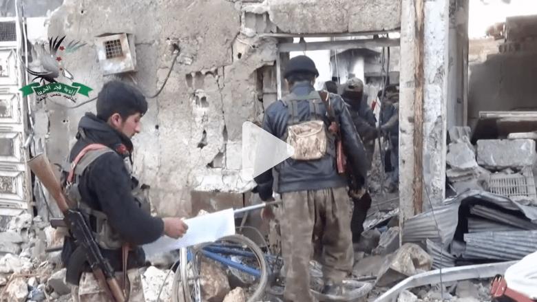 """بالفيديو.. الأكراد يحتفلون بتحرير """"كوباني"""" فما هو حال """"داعش"""" وقياداته؟"""