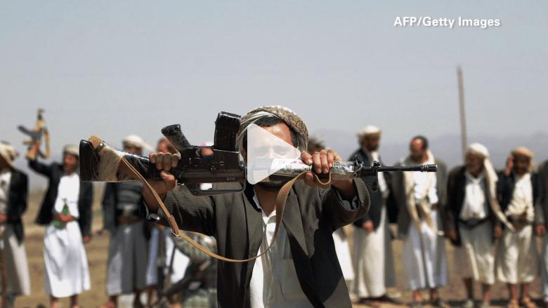 من هم الحوثيون؟
