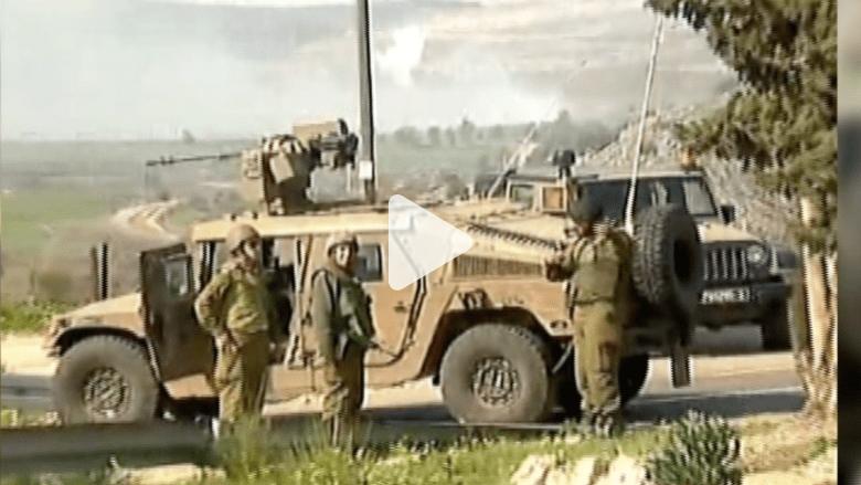 بالفيديو.. المشاهد الأولية من مزارع شبعا بعد عملية حزب الله