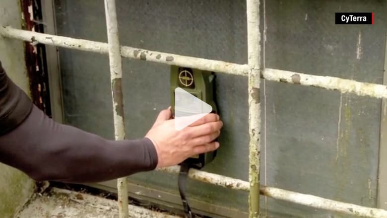 مستقبل الرادار.. يلتقط مستخدمي الهاتف ويرى ما وراء الجدران