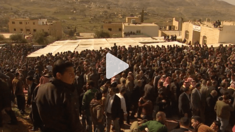 بالفيديو .. كيف أصبح الكساسبة رمزا للبطولة ووحد الأردنيين ضد عدو مشترك؟