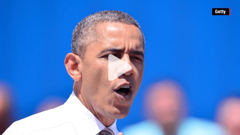 أوباما على مر 8 سنوات.. كيف كان وكيف أصبح؟