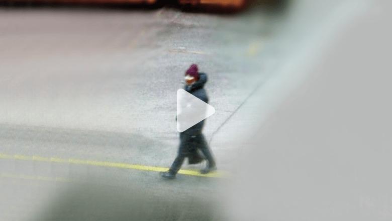 من هما قتيلا هجوم كوبنهاغن؟