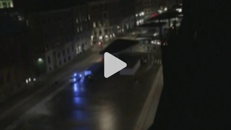 رعب في كوبنهاغن.. مشاهد من مسرح الهجوم