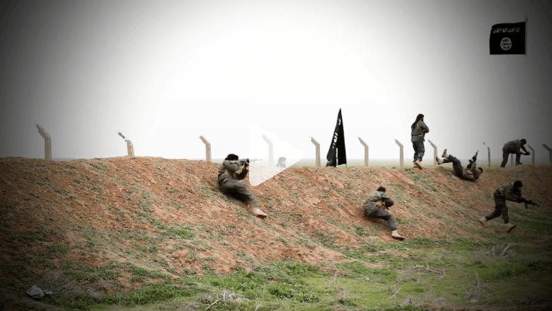 """العراق يتأهب لـ""""معركة الموصل"""".. وتساؤلات حول سبب إشارة البنتاغون إلى خطة المعركة"""