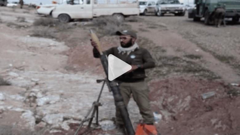 بالفيديو.. تحرير العديد من القرى في معارك تكريت